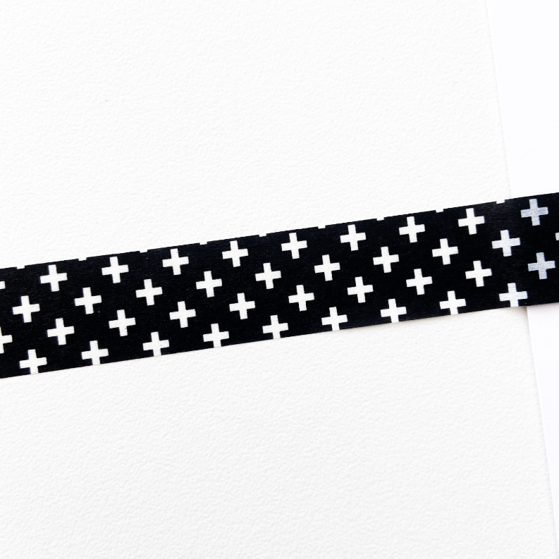 Washi Tape Plus (metro)