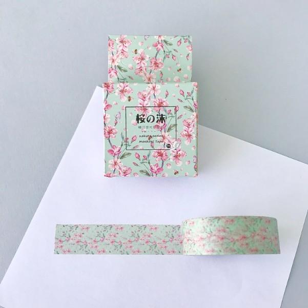 Washi Tape Sweet
