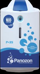 Gerador de Ozônio P+35