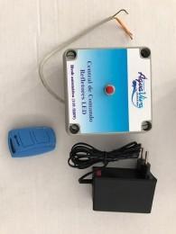 Painel Controlador Água Viva 3 amperes