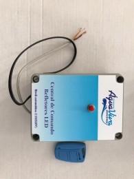 Painel Controlador Água Viva 5 amperes