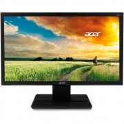 Monitor Acer LED 21.5´ Widescreen, Full HD, HDMI/VGA/DVI