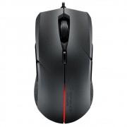 Mouse Gamer Asus Rog Strix Evolve Aura RGB Óptico 7.200DPI