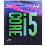 Processador Intel Core i5-9400F Coffee Lake, Cache 9MB, 2.9GHz (4.1GHz Max Turbo), LGA 1151, Sem Vídeo