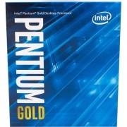 Processador Intel Pentium Gold G5420 3.8GHz 4MB, 8ª Geração, Coffee Lake, LGA 1151