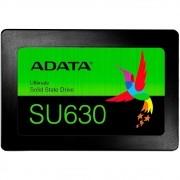 SSD Adata SU630, 960GB, SATA, Leitura 520MB/s, Gravação 450MB/s