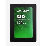 """SSD Hikvision 120GB SATA III 2,5"""""""