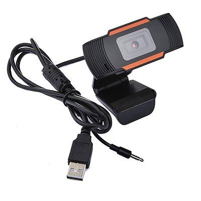Câmera webcam Office 640x480 WC574 Bright