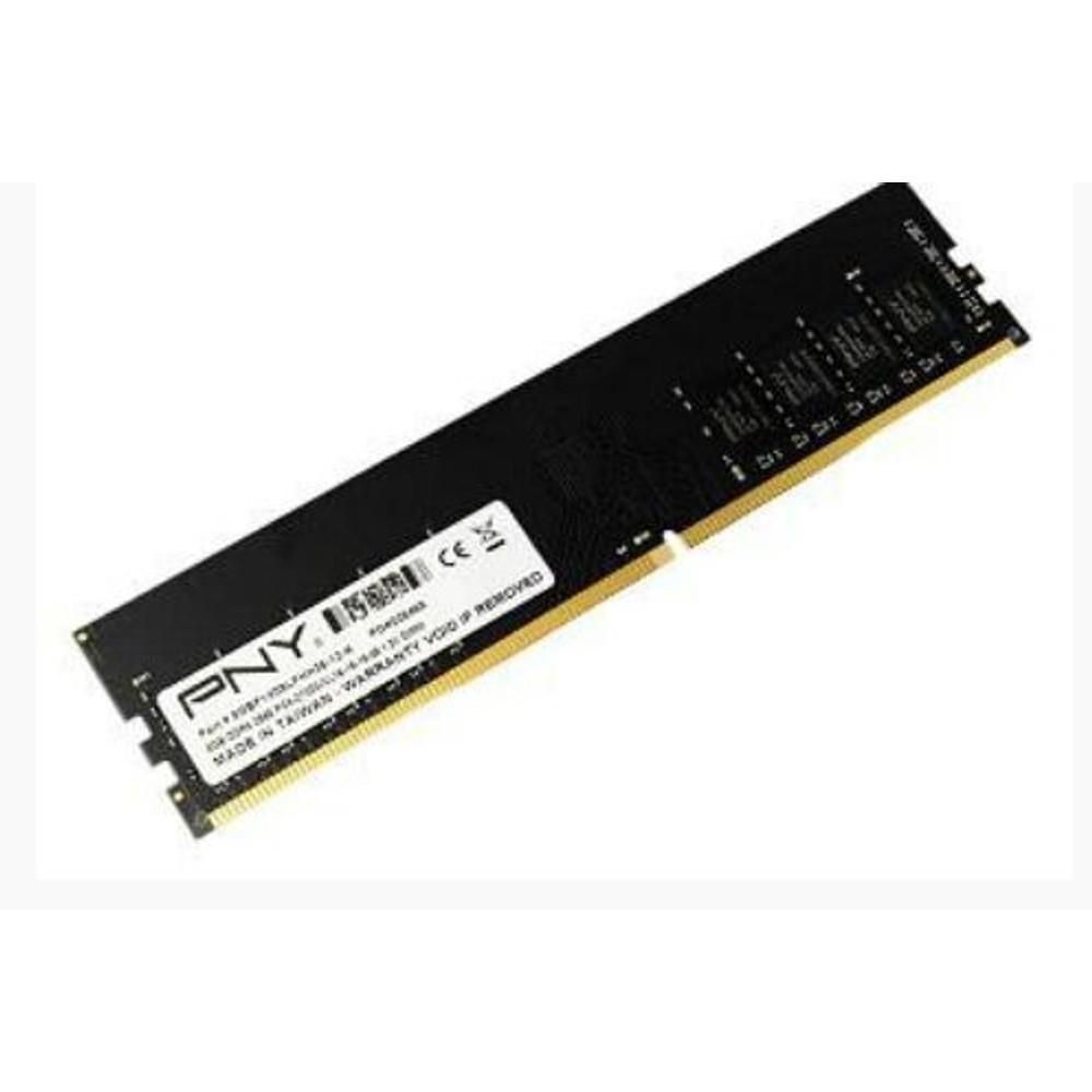 Memória DDR4 PNY Perfomance, 4GB , 2666MHZ