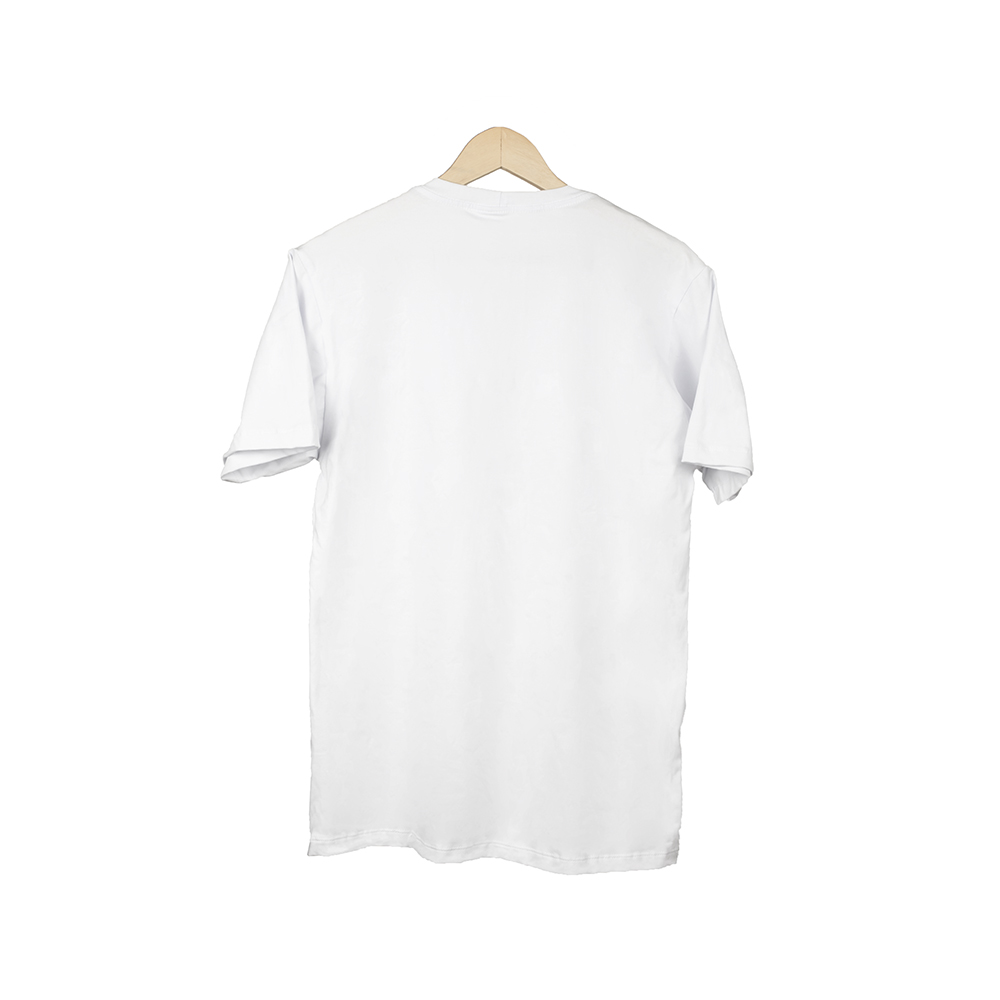 Camisa Branco MTS Lisa