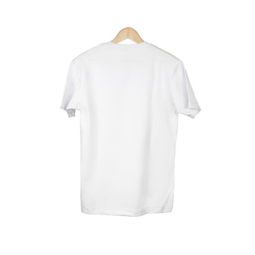 Camisa Evolution Branco MTS