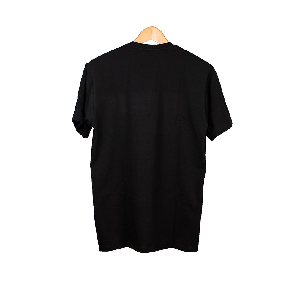 Camisa Evolution Preto MTS