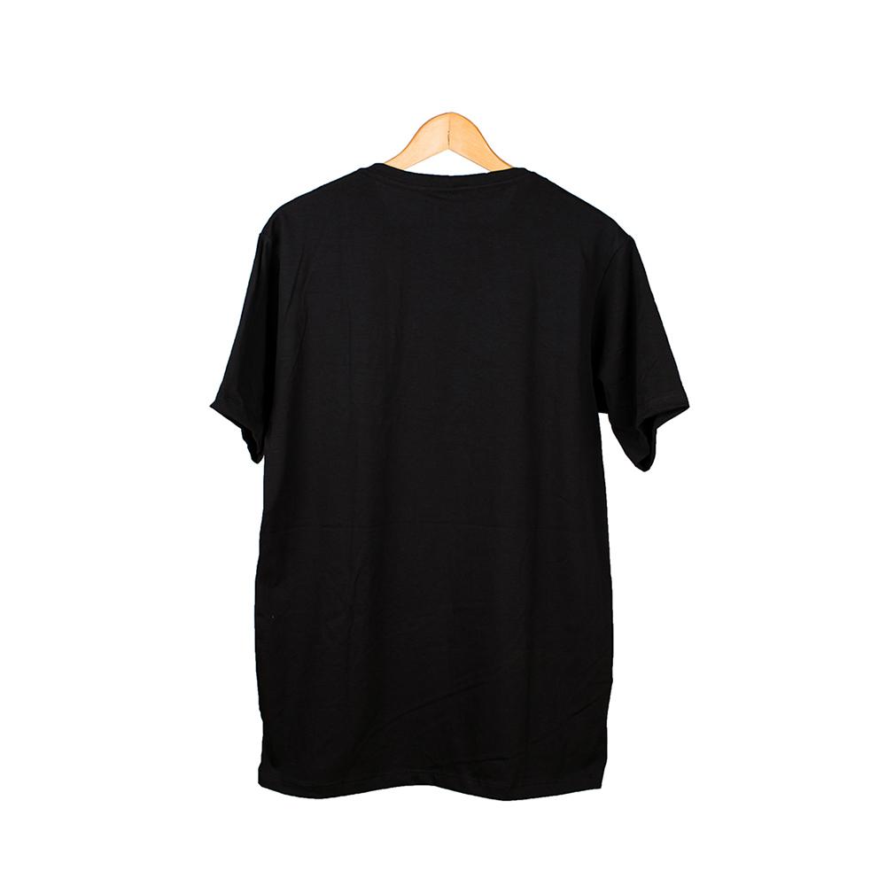 Camisa Preto MTS Lisa