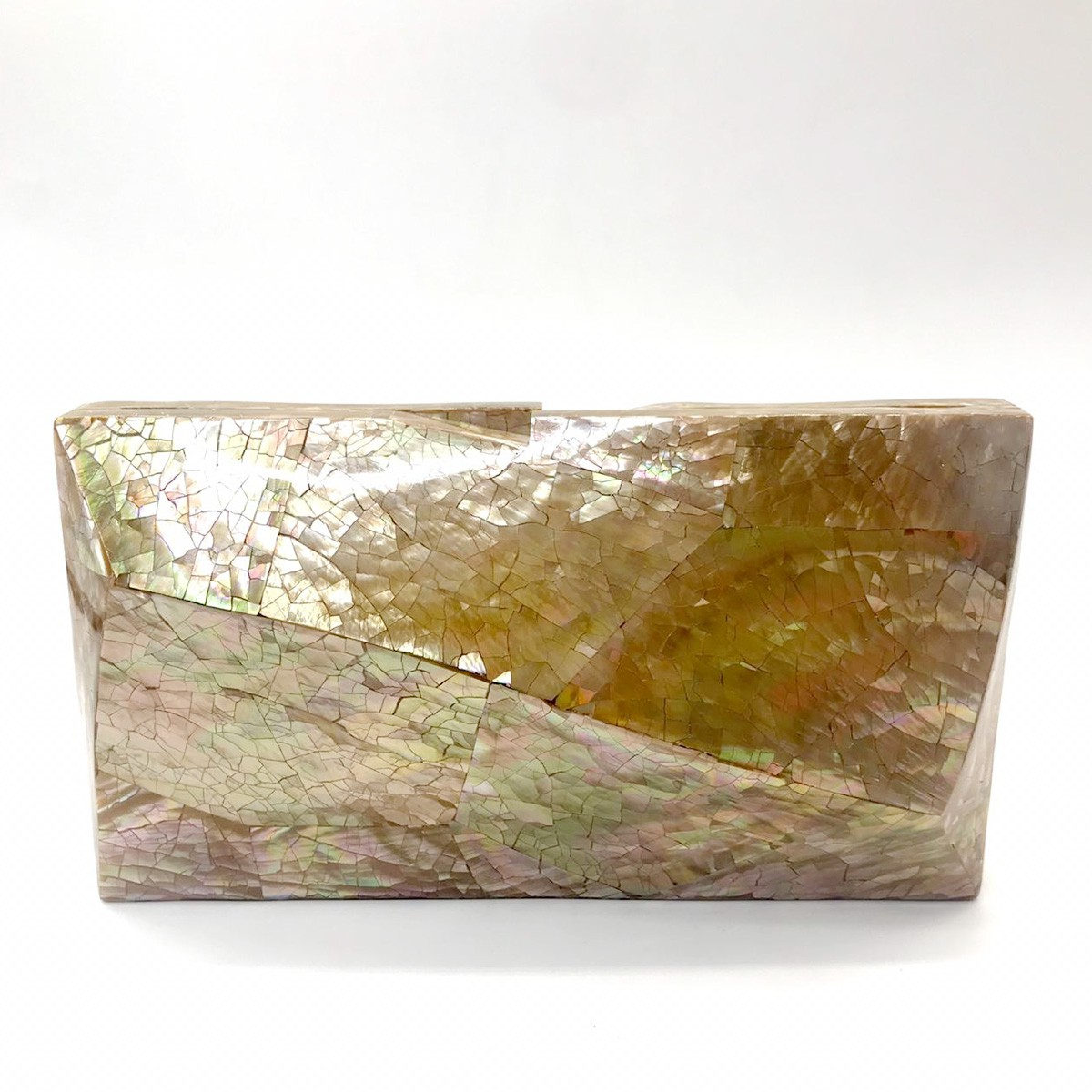 Clutch Donna DB3070-I20 Madreperolas