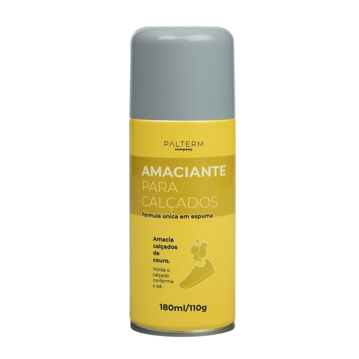 Laceador Amaciante Palterm Espuma 580-I18