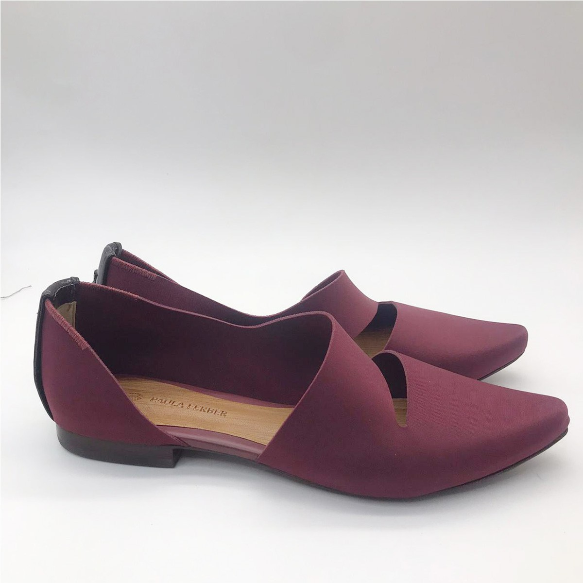 Sapato Paula Ferber VILLACURVA-I20 Neoprene