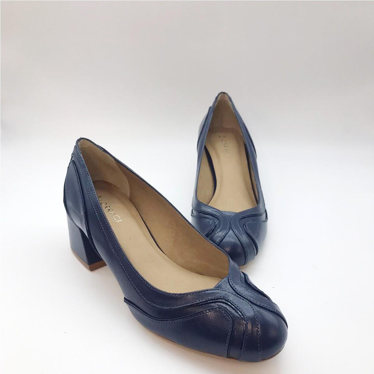 Sapato Lorraci SOL6014-I20 Pelica Verniz