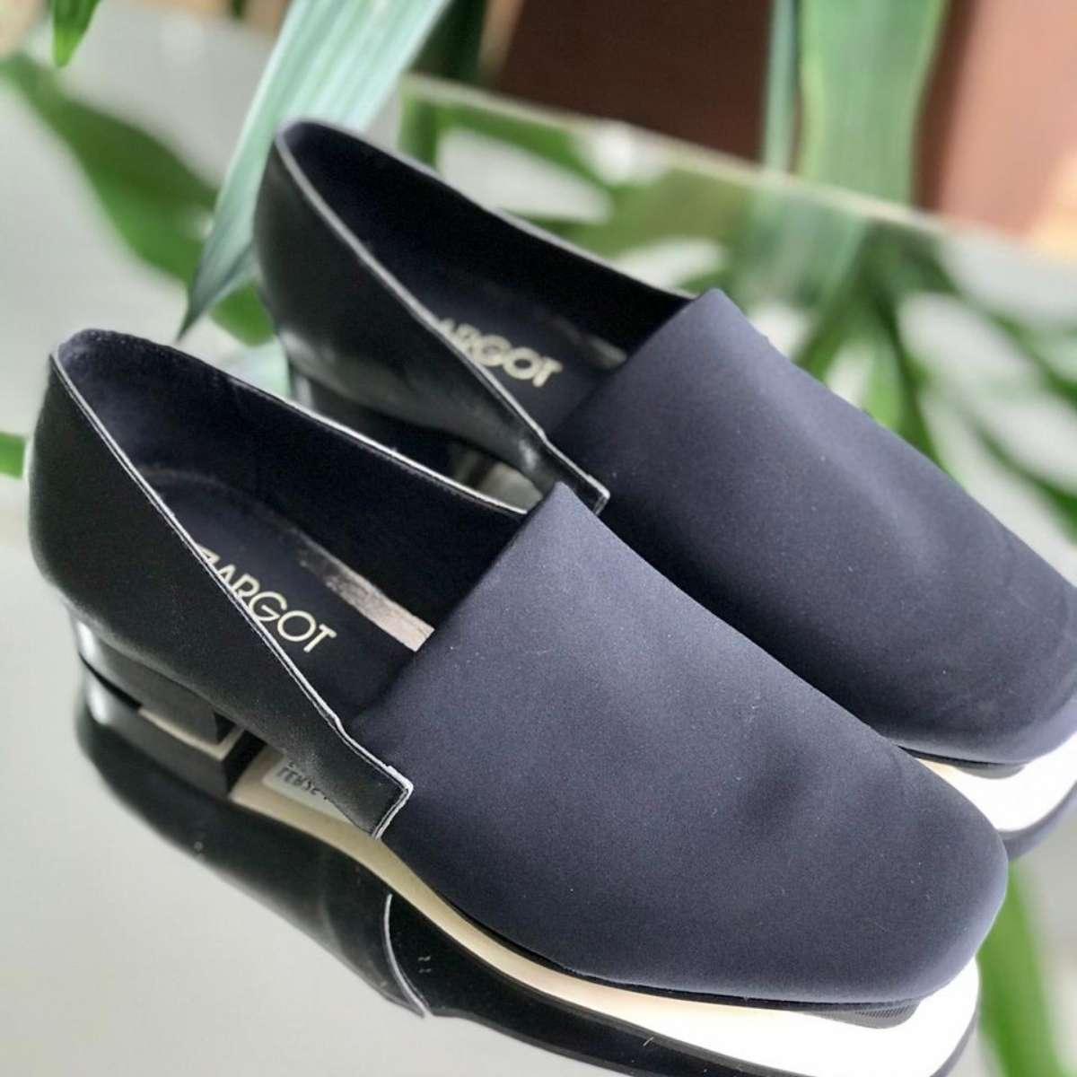 Sapato Mestiço Margot LER25-I21 Neoprene