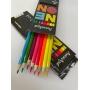 BRINDE - Lápis Neon
