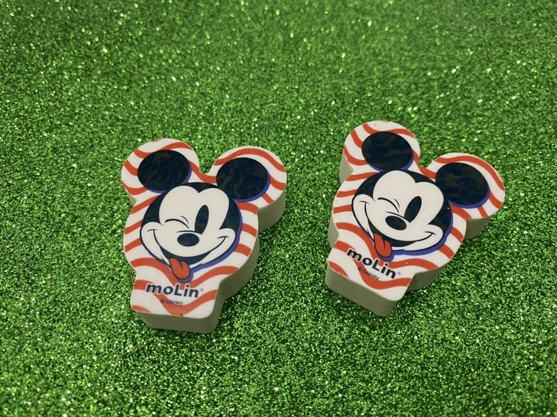 Borracha do Mickey - Molin