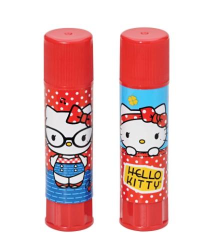 BRINDE - Cola Hello Kitty Sortida