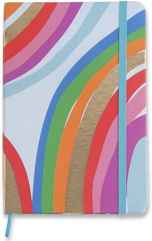 Caderneta Arcos Sem Pauta 14x21 - Cícero - Todas Juntas