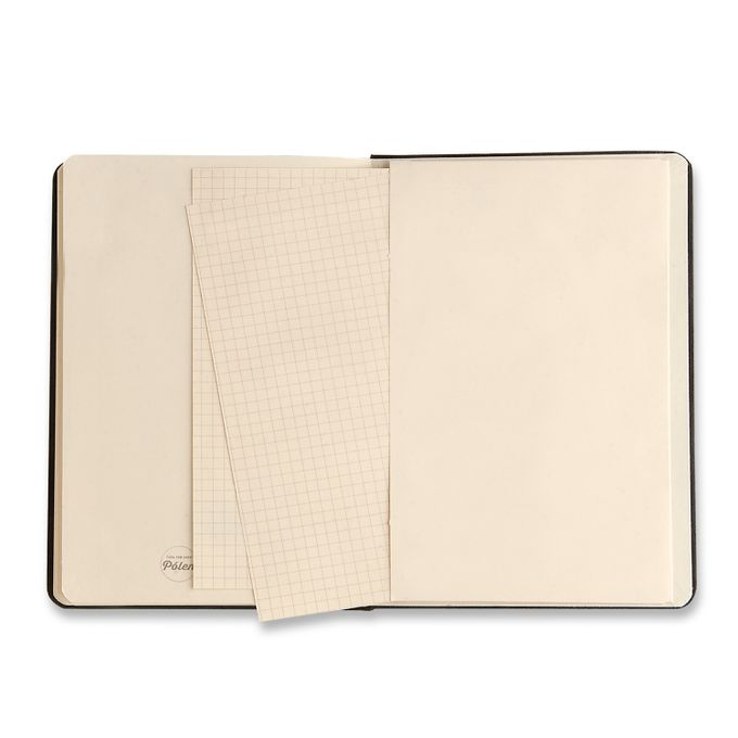 Caderneta Pautada Onça - 14x21 - Cícero