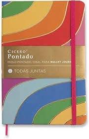Caderneta Pontada Tobogã - Todas Juntas 14x21  - Cícero