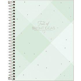 Caderno colegial - 1 matéria - Soho Tilibra