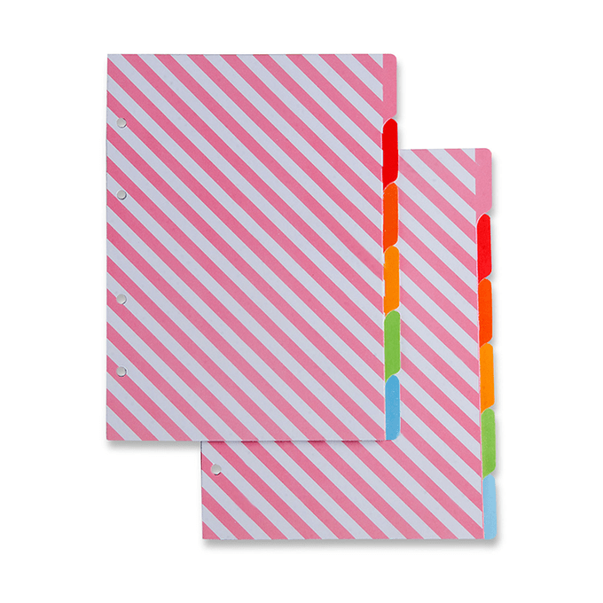 Caderno Criativo Argolado - Tobogã - Todas Juntas - Pautado - 17x24 - Cícero