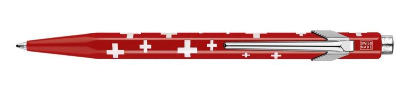 Caneta Caran d'Ache 849 Pop Line Totally Swiss