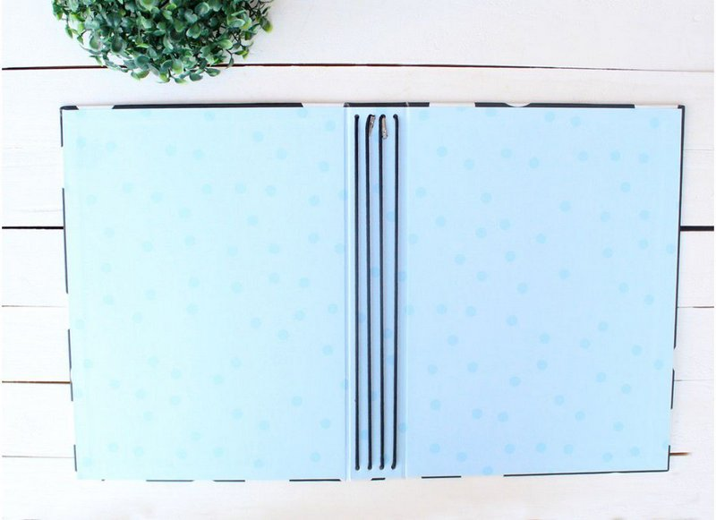 Case Para Caderno - Papelote