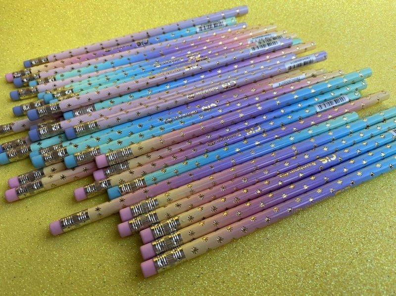 Cis Lápis Rainbow