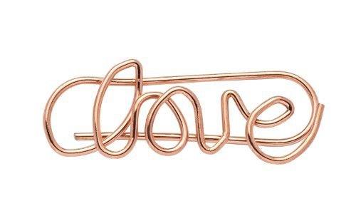 Clips Especial - Molin Love - Love - 12 unidades