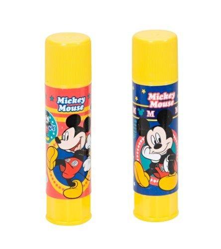 Cola em bastão Mickey - Molin 9g