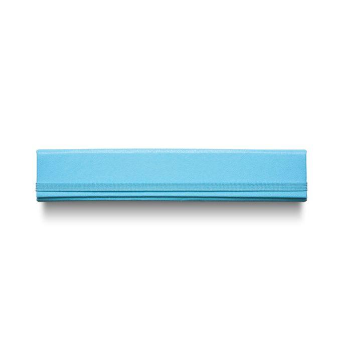 Estojo Cúbico - Azul Pastel - Cícero