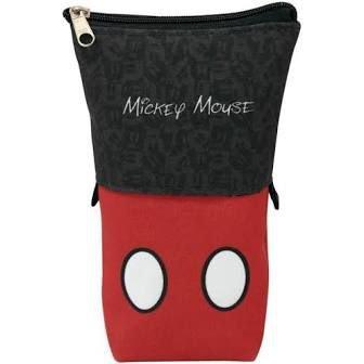 Estojo Retrátil - DAC - Mickey Mouse
