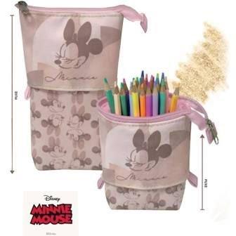Estojo Retrátil - DAC - Minnie Mouse