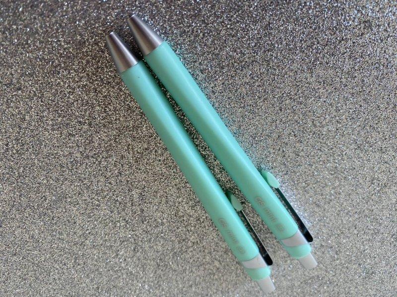 Lapiseira Mint - 0.7mm