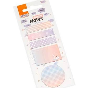 Marcador de Página - BRW -  Smart Notes Textures