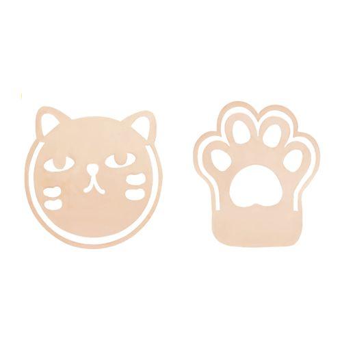 Marcador de Página - Molin Love - Gatos 2 unidades