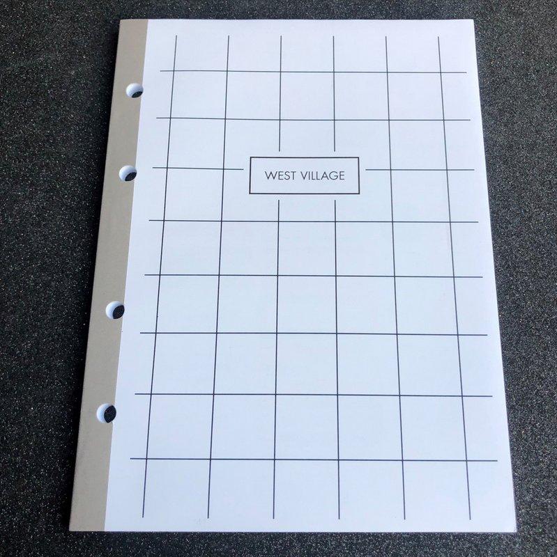 Tiliflex - refil para caderno argolado / fichário - COLEGIAL