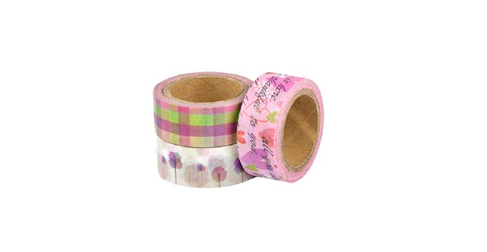 Washi Tape BRW Cute