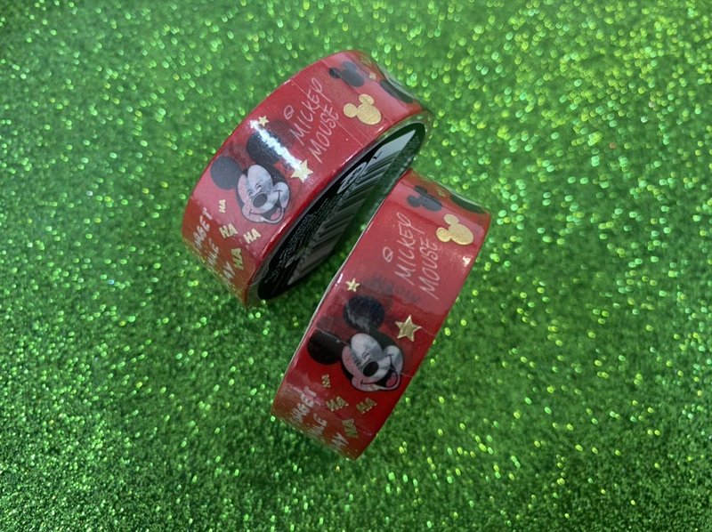 Washi Tape Mickey - Molin