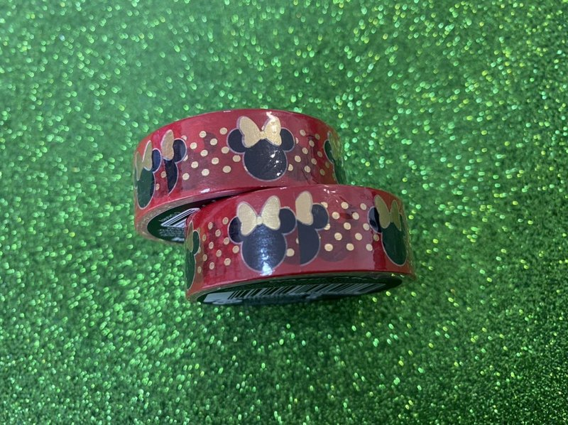 Washi Tape Minnie - Molin