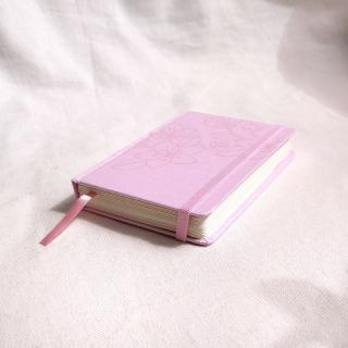 caderneta pocket cerejeira