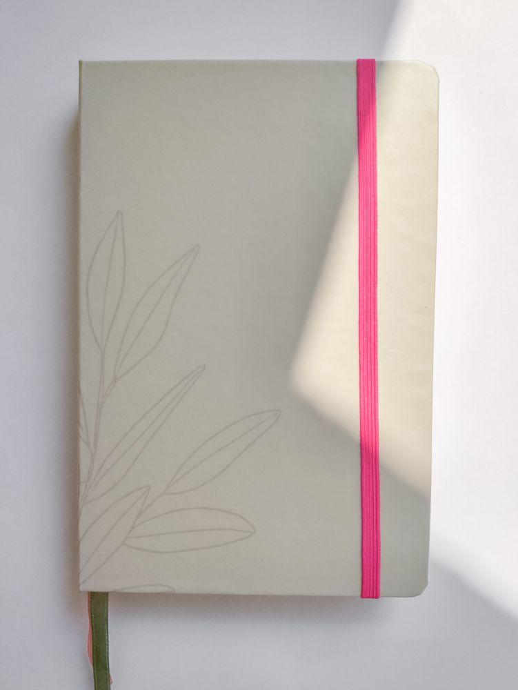 caderneta folhagem 90g/m²