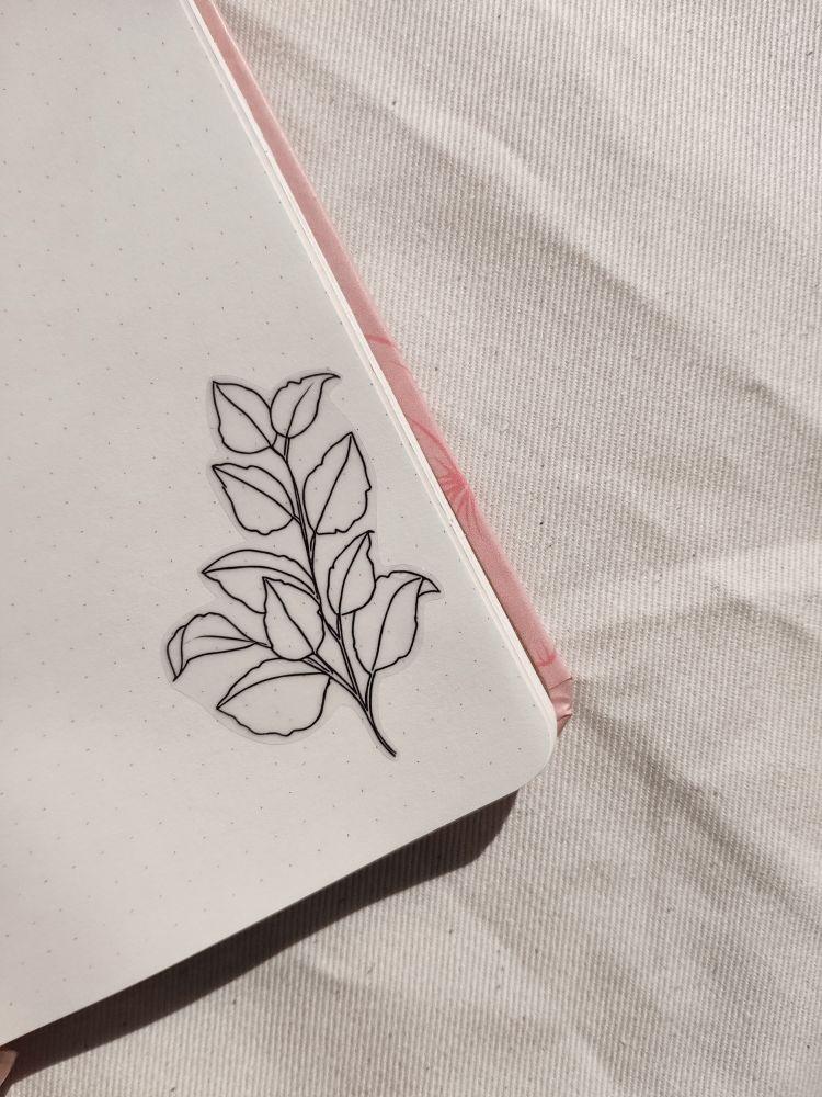 adesivos hibiscos