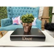 Livro Decorativo Dior