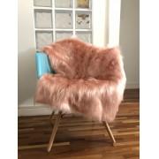 Pelúcia para cadeira Rosê